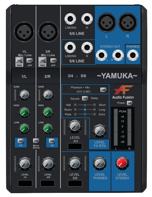 ConsoleSelect_Yamuka_SoundcheckPro